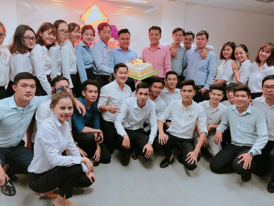 Chủ đầu tư kingdom101 tuyển dụng trưởng nhóm kinh doanh