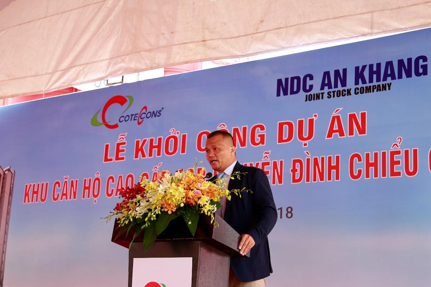 Hong Kong Land Chuẩn bị triển khai dự án The Marq  tại 29B nguyễn đình chiều ( 29B NDC )