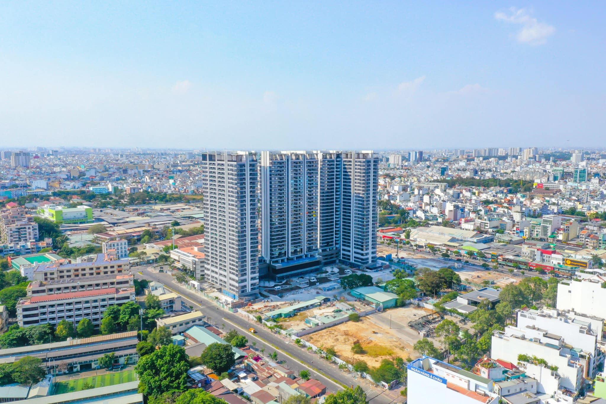 Kingdom101 quận 10 - Cho thuê Căn Hộ - 0909634345